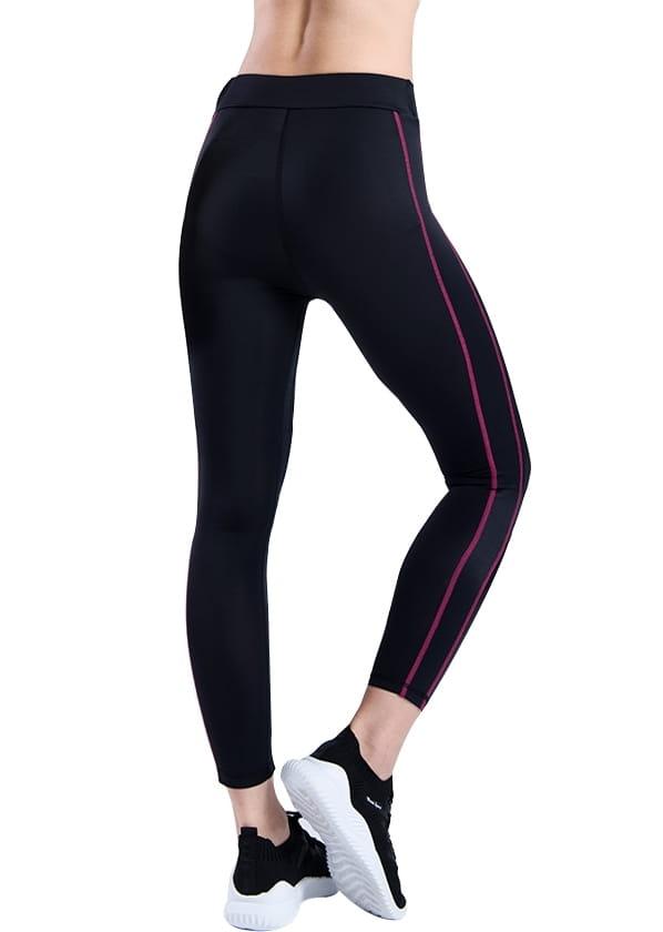 【WISENFIT】台灣製- 塑身訓練壓力褲 13
