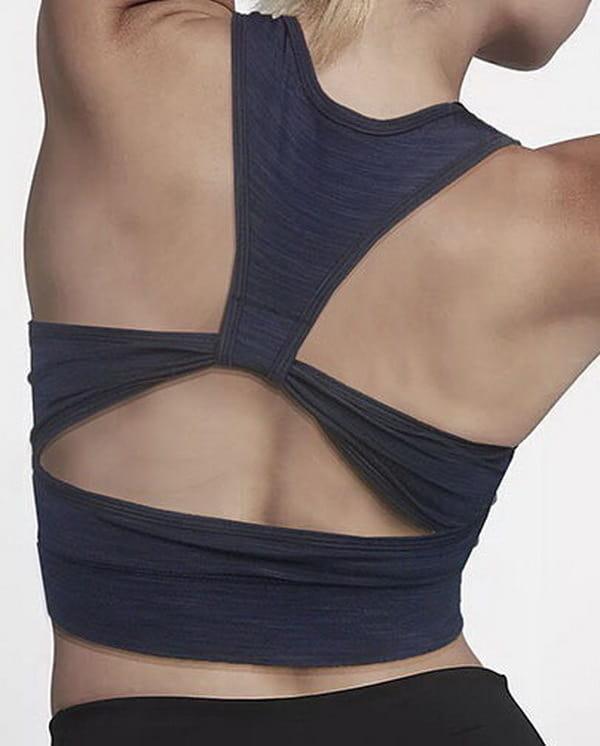 運動休閒內衣 背心上衣 運動韻律有氧跑步瑜珈LETS SEA-KOI 1