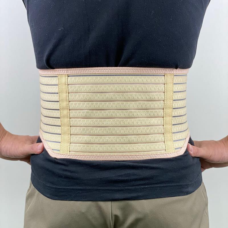 【居家醫療護具】【THC】醫療磁石護腰帶 3