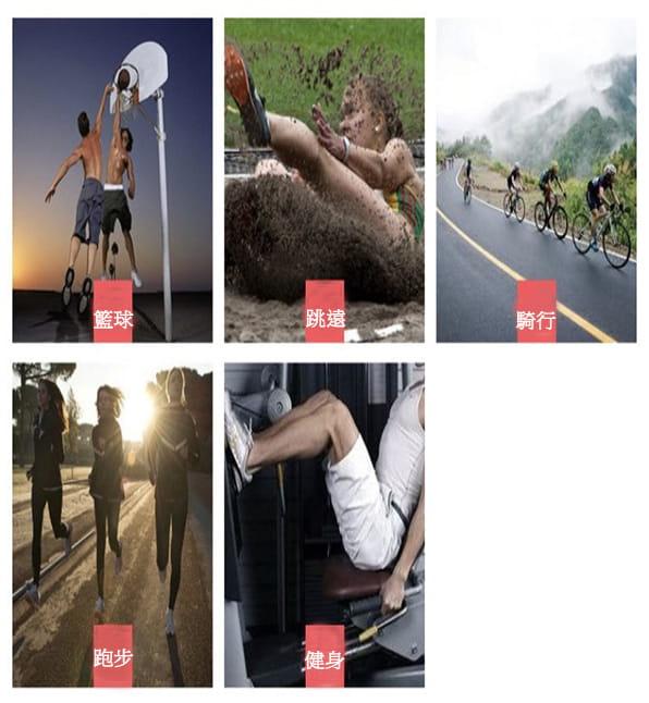 AOLIKES 繃帶加壓運動護踝 1