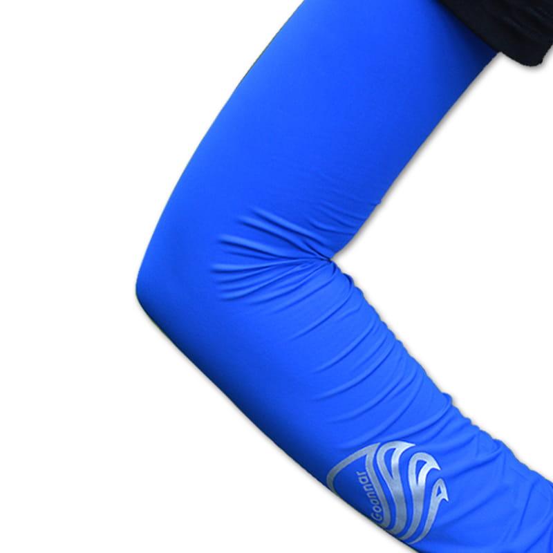 運動涼感防曬袖套 男女適用 5