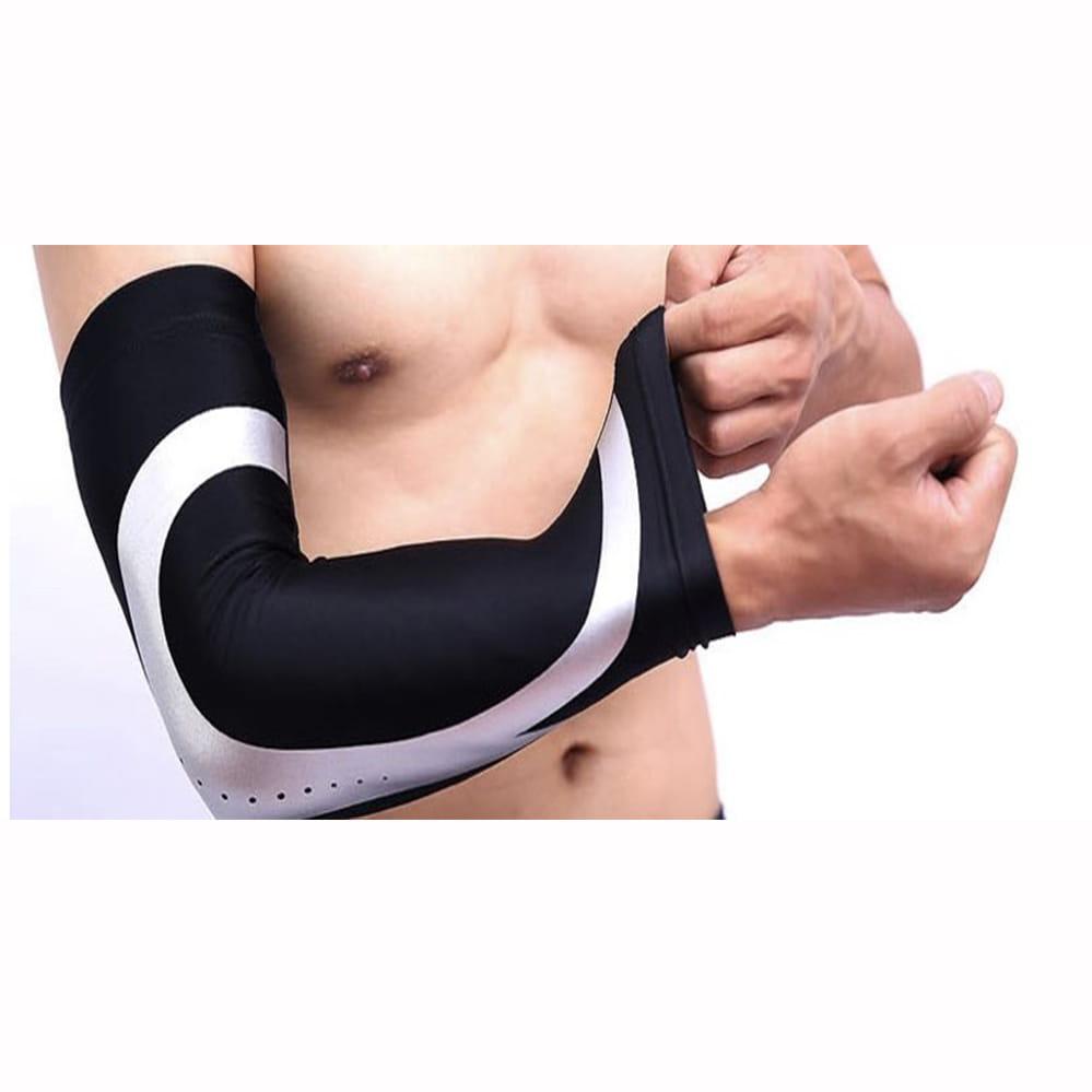 運動護臂袖套 0