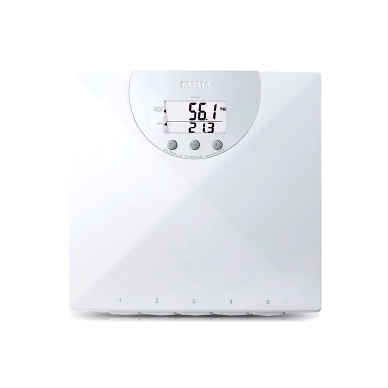 TANITA BMI電子體重計HD-325 0