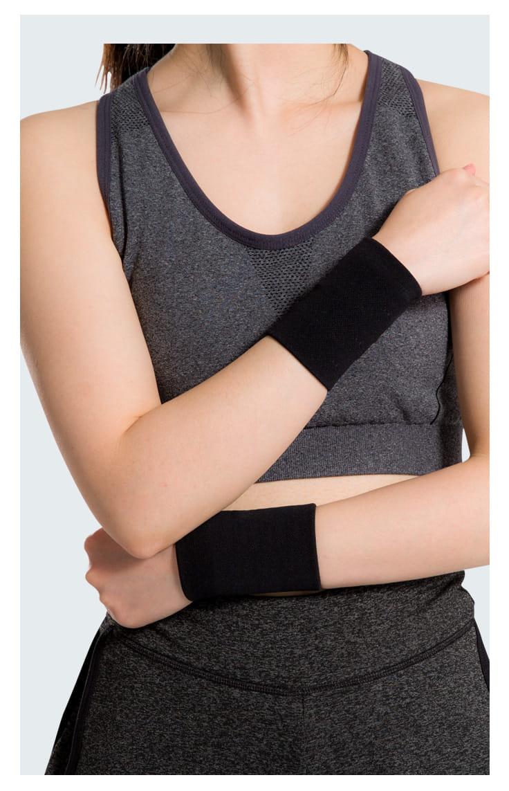 護腕女扭傷薄款腕帶保暖手腕腱鞘關節男運動ins潮手腕疼勞損護套 9