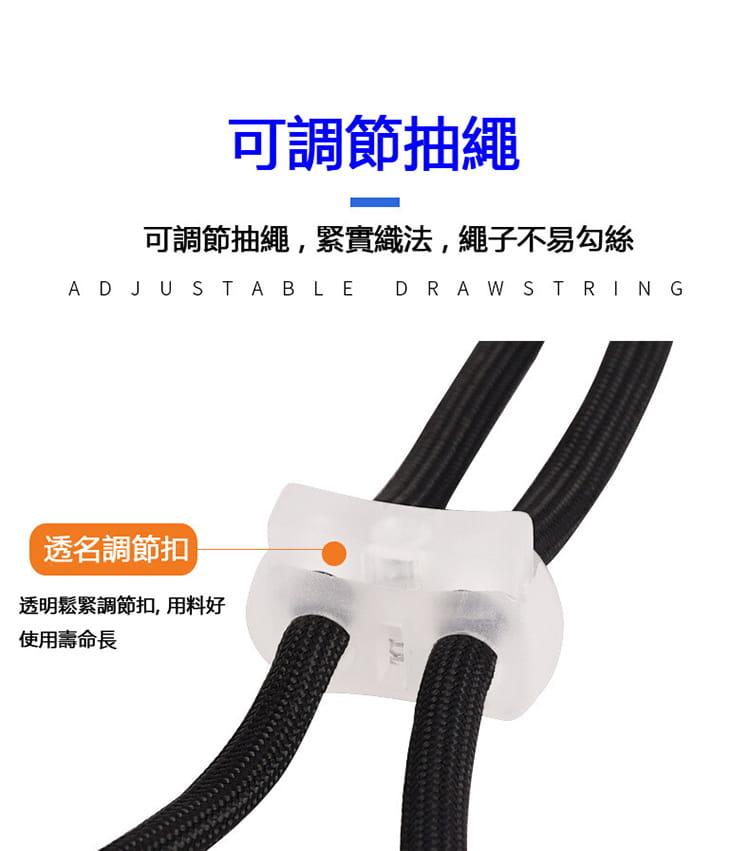 【JAR嚴選】IPX8 多功能運動潛水海灘耐磨防水手機袋 6