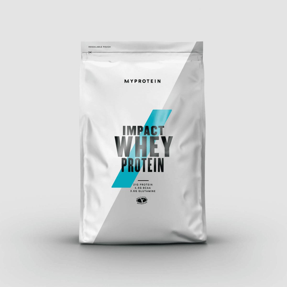 【Myprotein】 濃縮乳清 乳清蛋白 2.5kg 搖搖杯組合 1