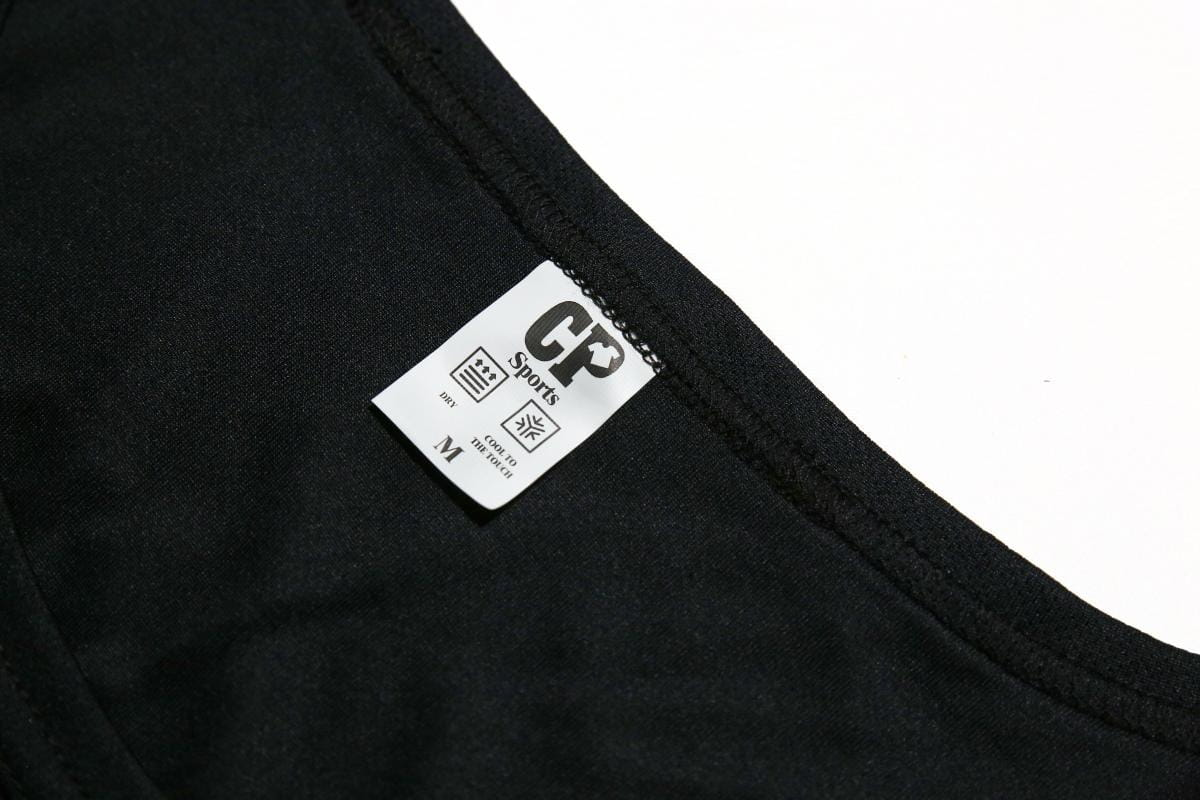 【BODYFEEL】涼感透氣背心 素面 男女皆適合 吸濕排汗 運動休閒背心 振興方案 2