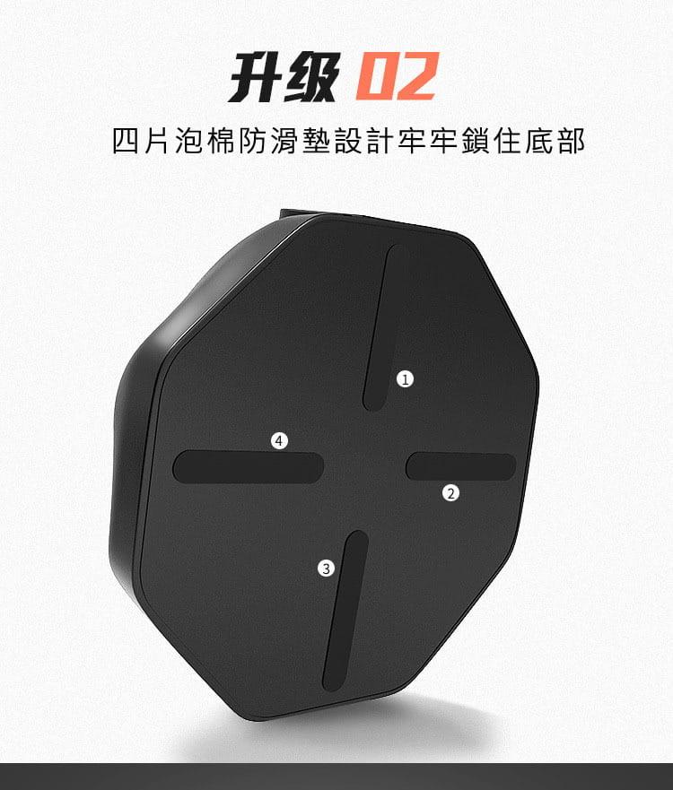 乒乓球訓練器0.9米黑色底座+6球(含拍) 3