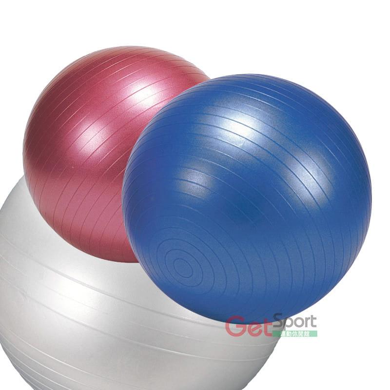 防爆瑜珈球 0