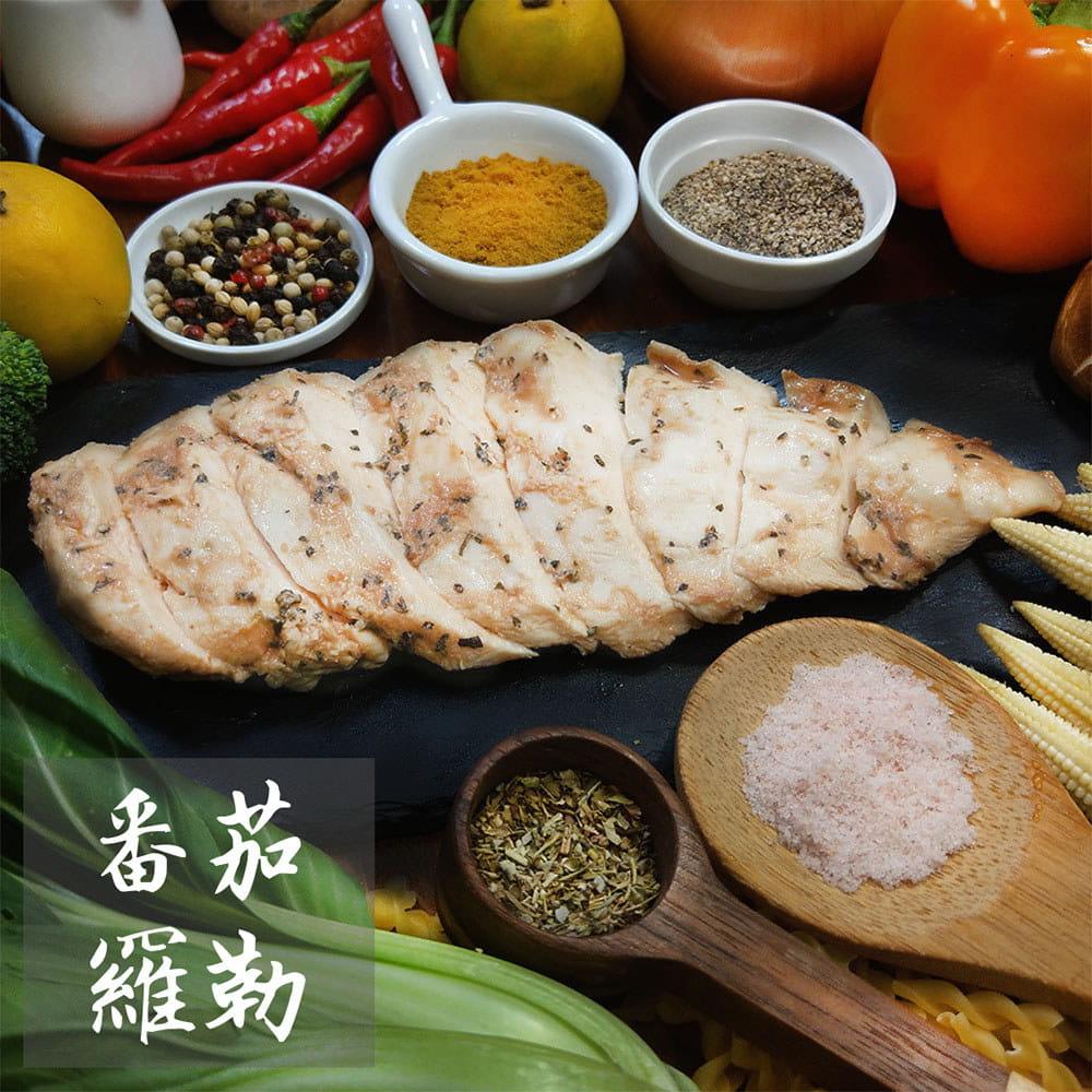 【野人舒食】低溫烹調舒肥雞胸肉-開封即食 滿30包以上贈地瓜 13