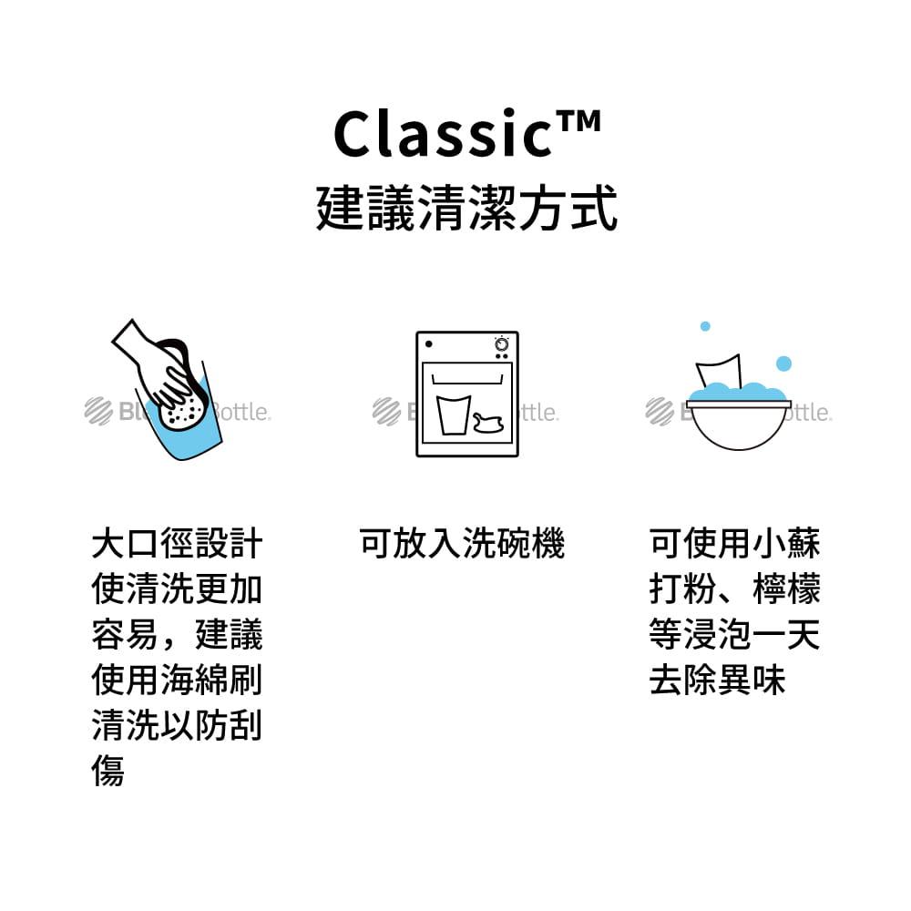【Blender Bottle】Classic V2系列-經典防漏搖搖杯45oz(5色) 10