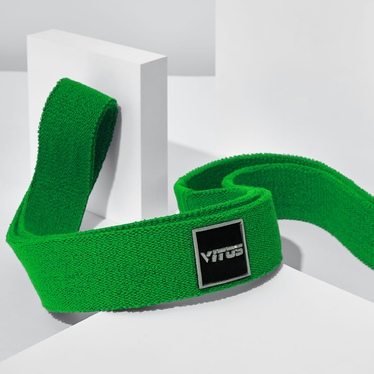 VITOS VPOWER阻力帶 HEAVY綠 0