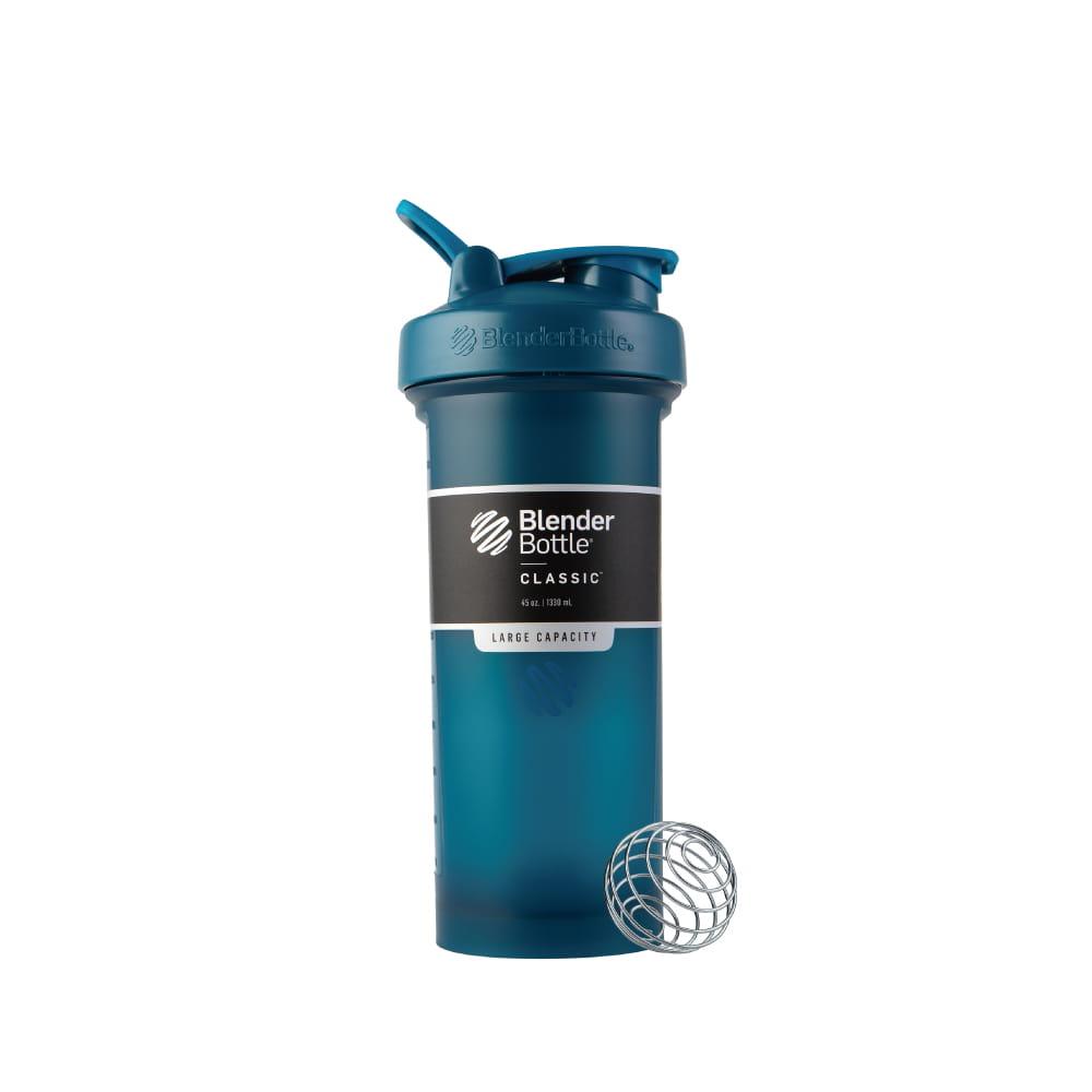【Blender Bottle】Classic V2系列-經典防漏搖搖杯45oz(5色) 15