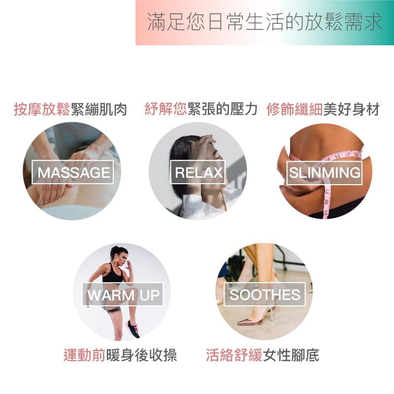 【台灣橋堡】MIT 蒂芬妮 90X10公分 瑜珈棒 瑜珈柱 4