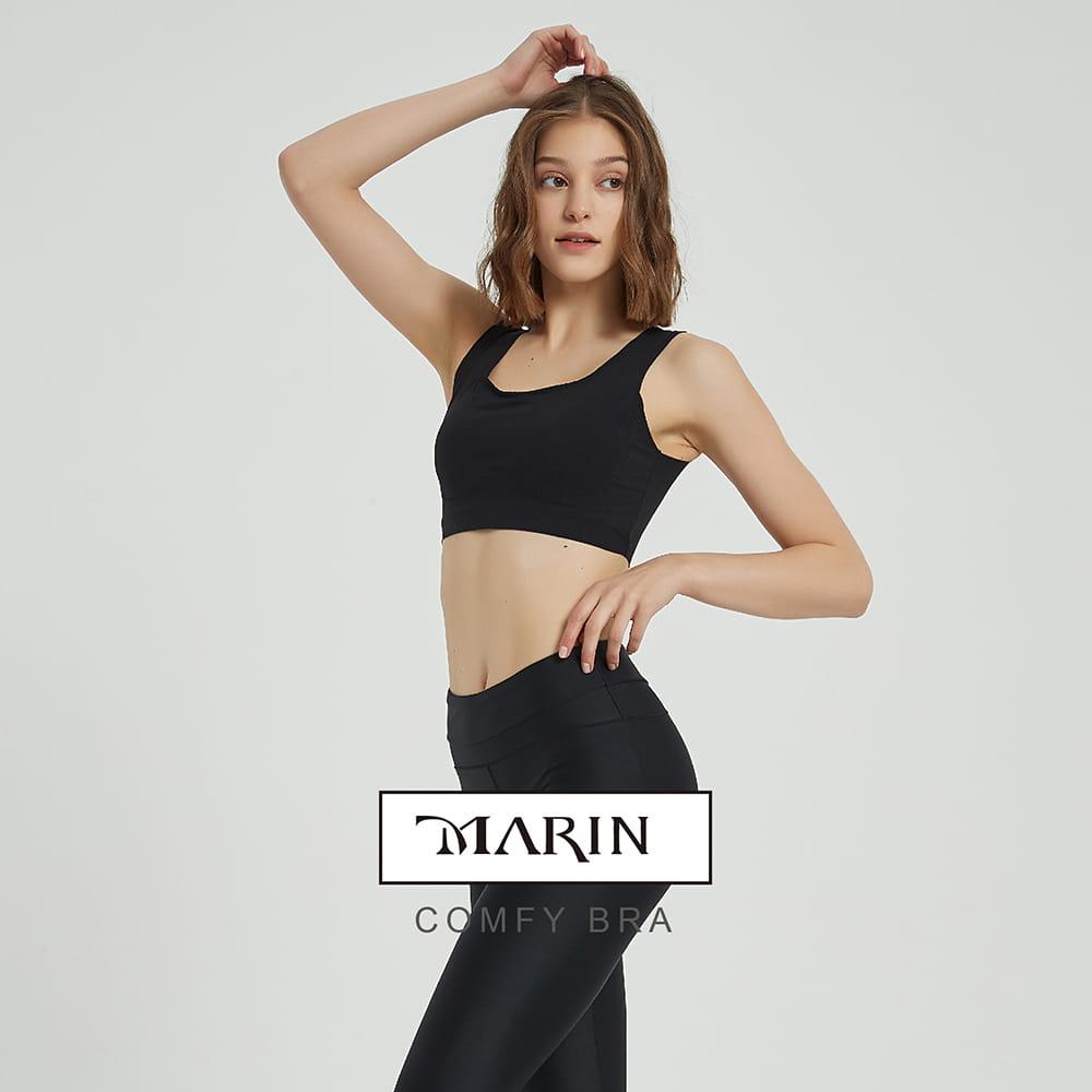 【MARIN】台灣製-4D裸感輕柔無痕內衣 0