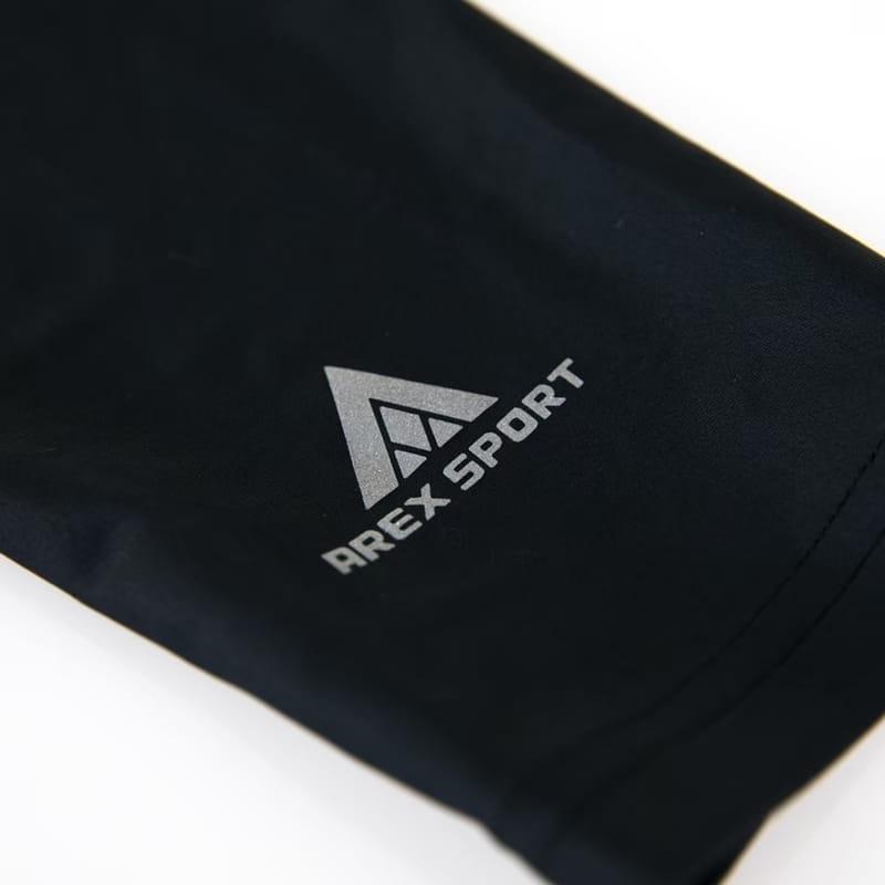 【AREXSPORT】升級版輕量男女壓縮基礎型中腰機能運動褲 9