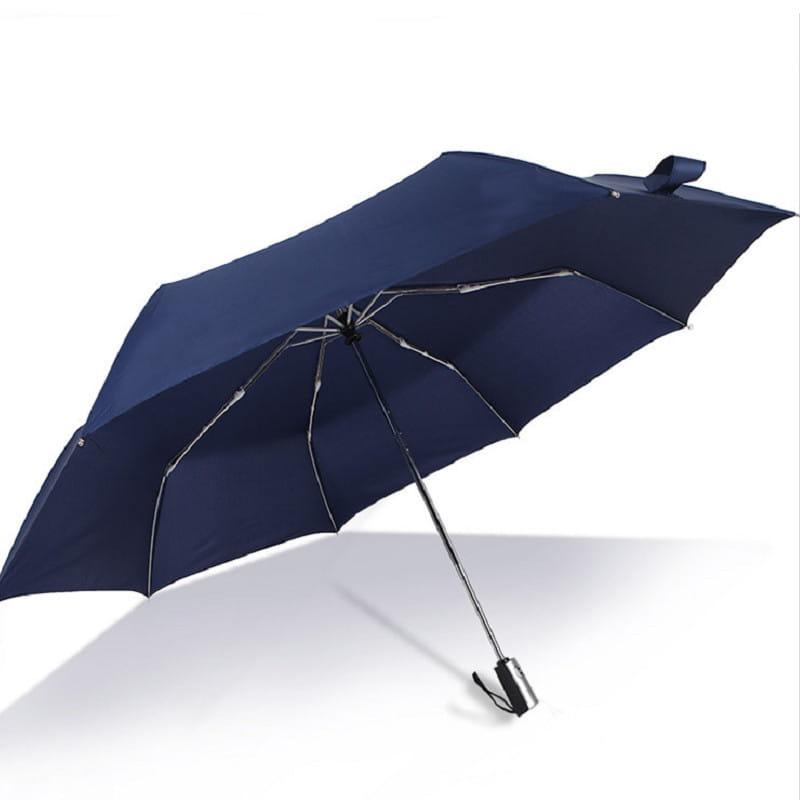加大折疊傘 車用傘 折疊傘 雨傘 3人用 一鍵自動開收  自動摺疊傘 5