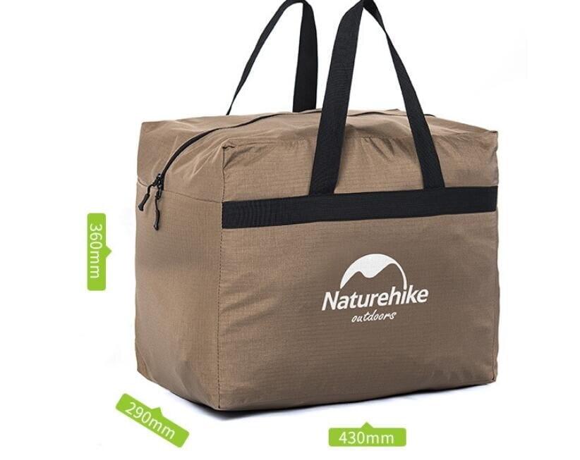 Naturehike戶外露營裝備收納袋帳篷衣物旅行包 0
