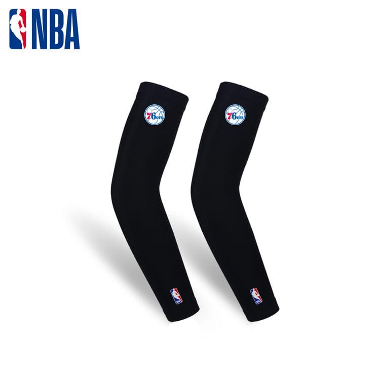 【NBA】 76人隊襪袖組合款 7
