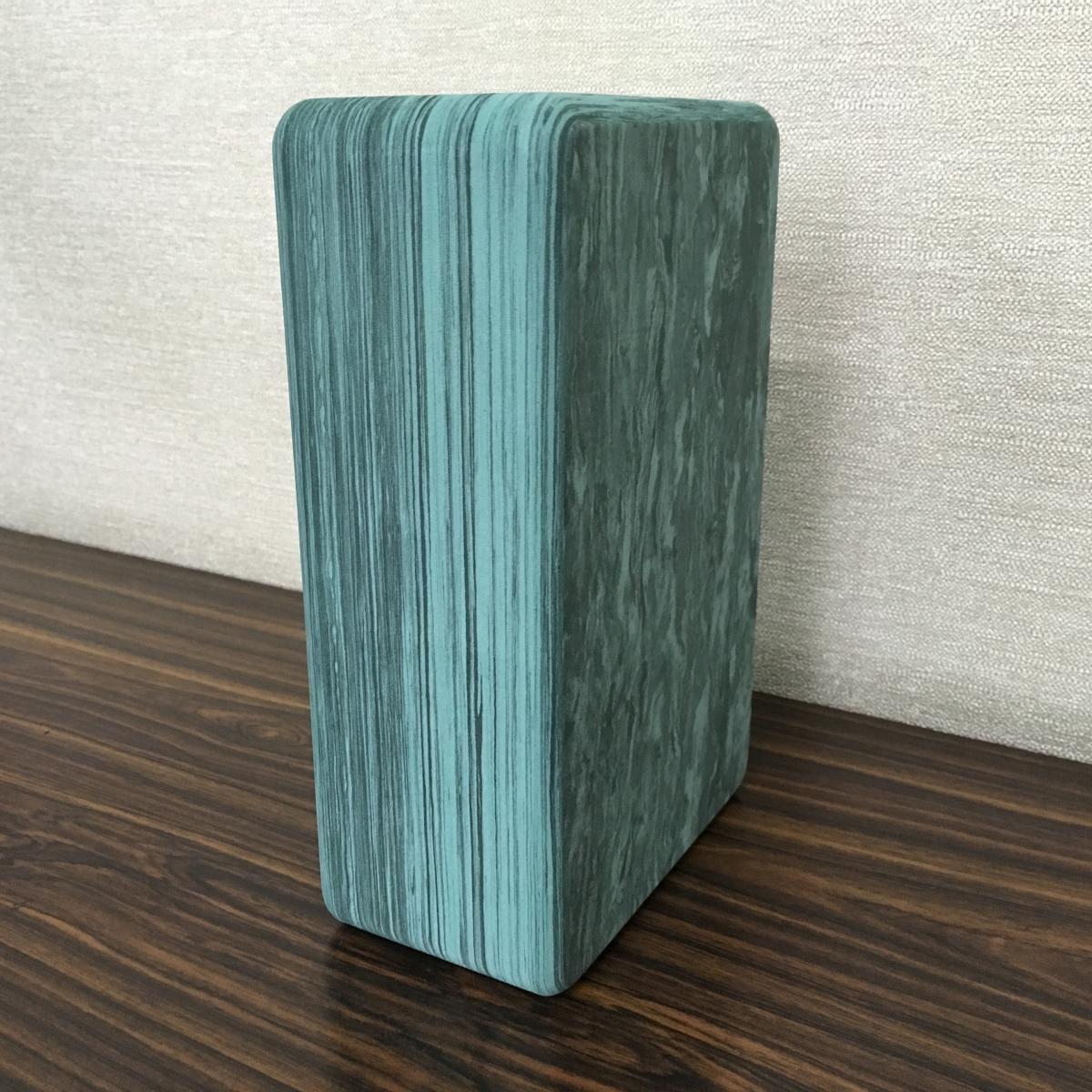 【QMAT】 40D瑜珈磚 混色系-青銅石紋、黑白雲彩 5