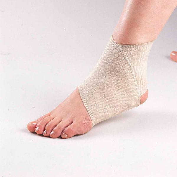 【居家醫療護具】【THC】踝關節支撐套/ 沾黏式醫療護踝 1