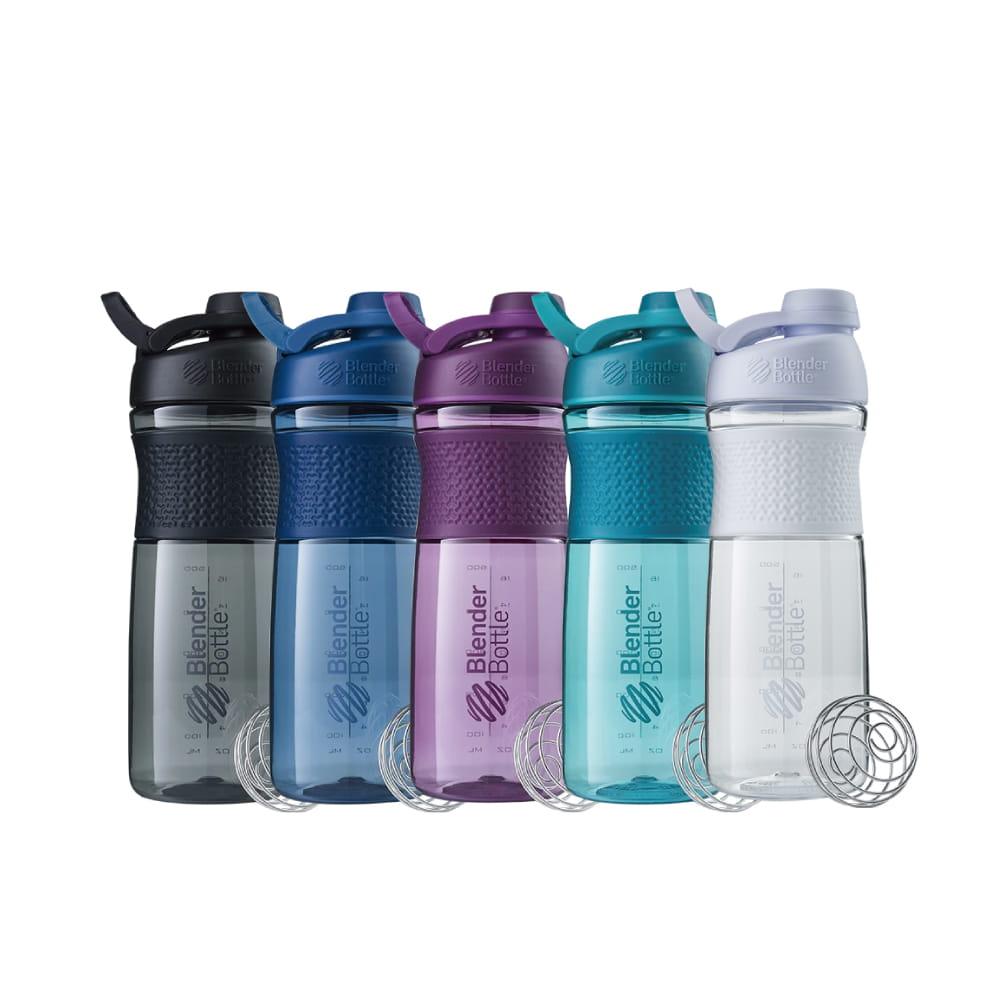 【Blender Bottle】Sportmixer系列-Tritan旋蓋式搖搖杯28oz 8