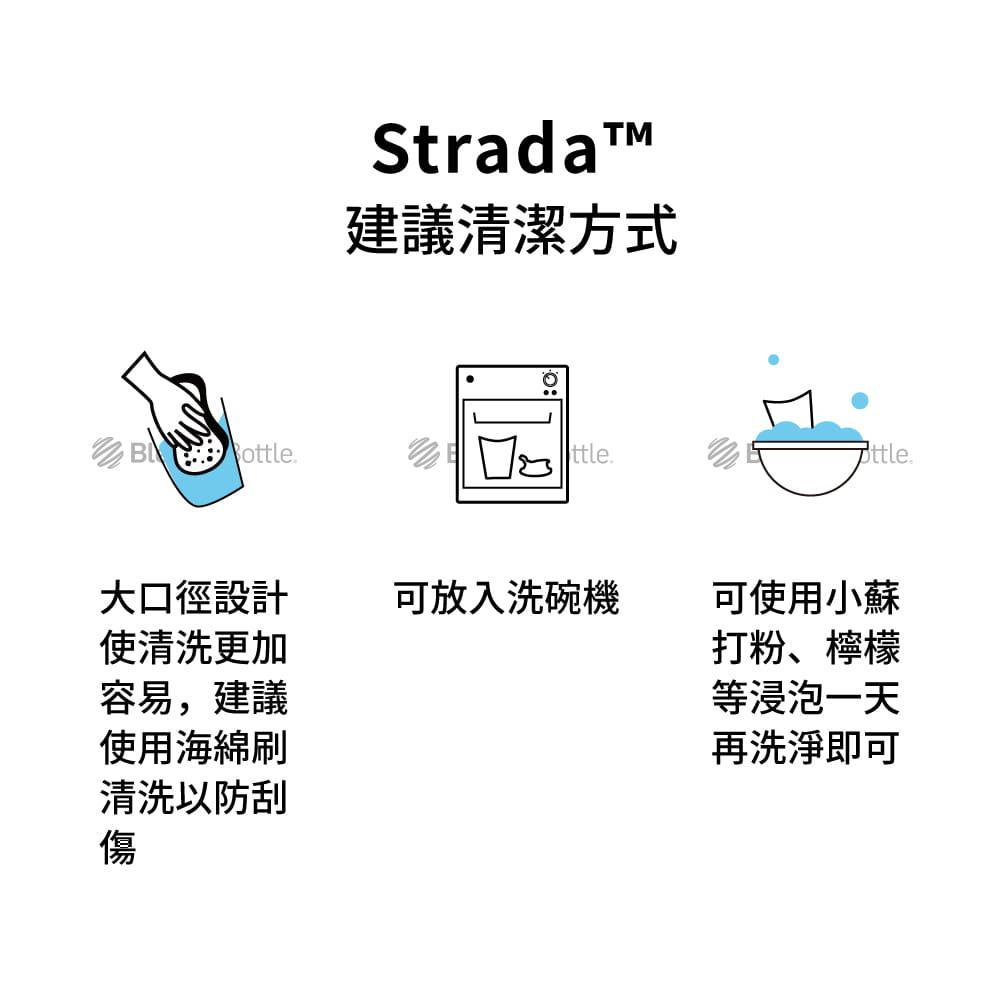 【Blender Bottle】Strada系列-Tritan鎖扣式搖搖杯24oz/710ml(5色) 5