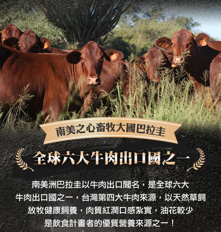 【愛上健康】特級修清菲力牛排 2