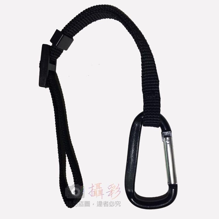 D型扣安全繩 1
