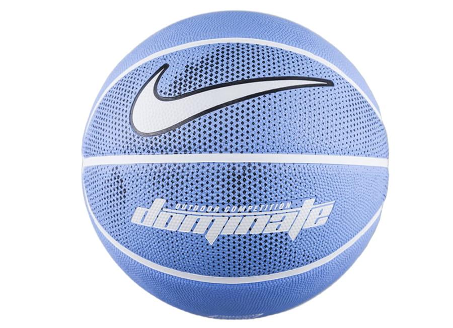 【NIKE】Nike Dominate 7號籃球 (四色可挑) 1