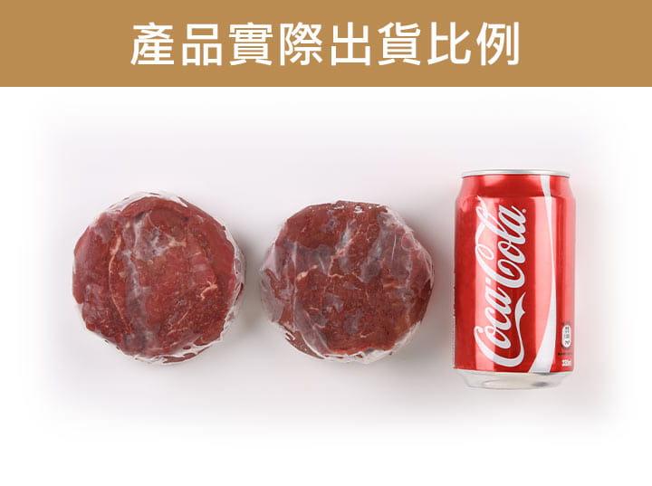【愛上健康】特級修清菲力牛排 10