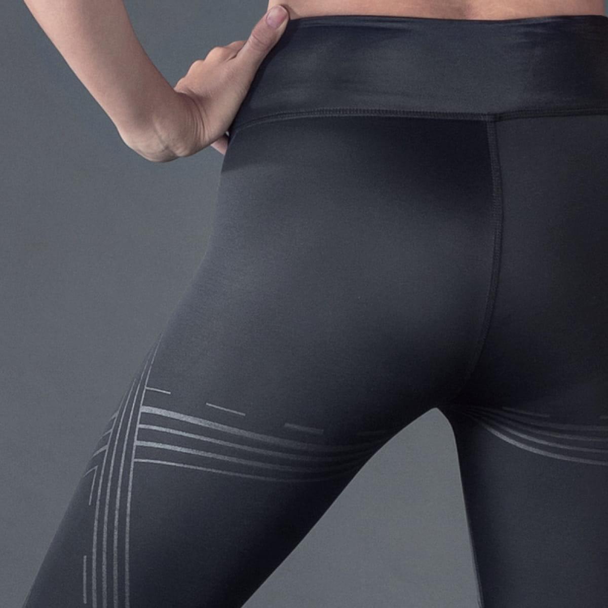 TENO超彈感美型健身褲-Track軌跡 10
