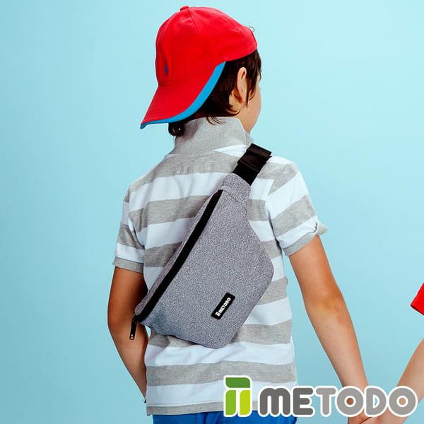 (登山屋)Metodo 韓國 Sling Bag S 不怕割防盜隨身胸/腰包