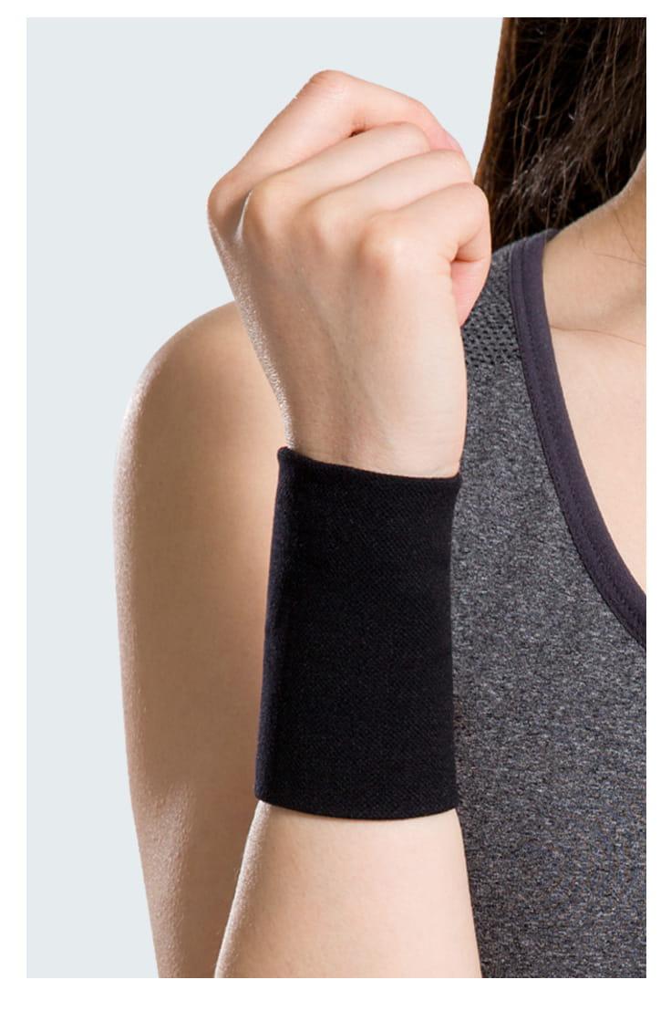 護腕女扭傷薄款腕帶保暖手腕腱鞘關節男運動ins潮手腕疼勞損護套 10
