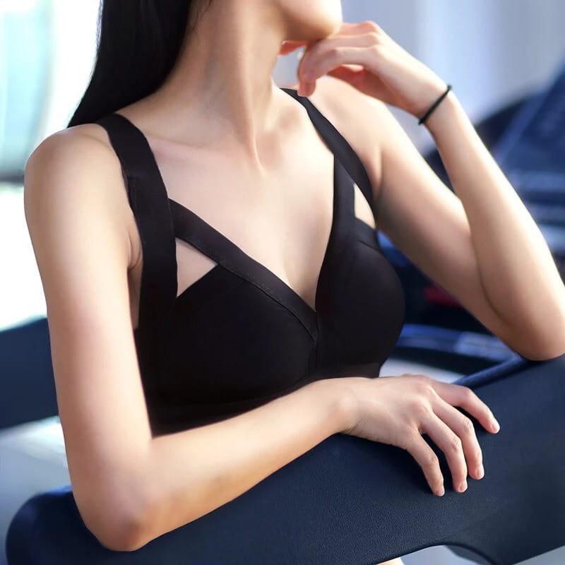 運動休閒內衣 背心上衣 運動韻律有氧跑步瑜珈LETS SEA-KOI 6