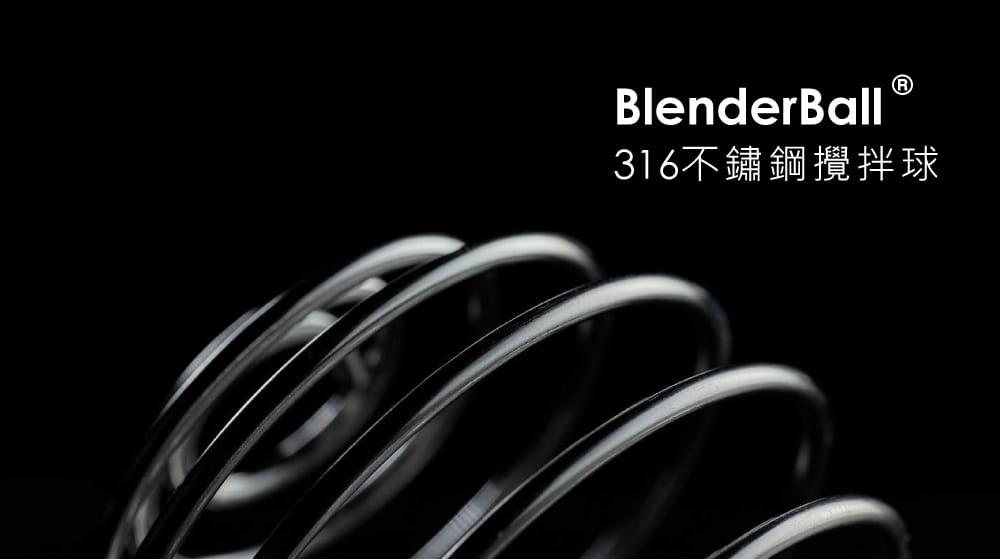 【Blender Bottle】Classic系列 弧線時尚 經典搖搖杯 20oz 6色 4