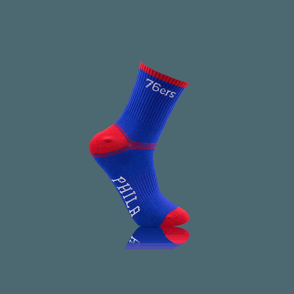 【NBA】 76人隊襪袖組合款 2