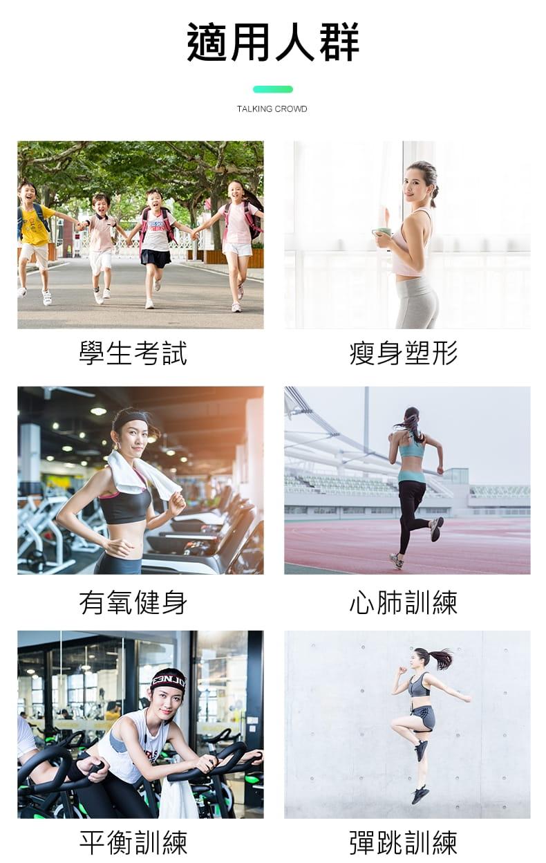 附收納袋 跳繩 競技跳繩 訓練跳繩 鋼絲跳繩 軸承跳繩 比賽跳繩 健身訓練跳繩 減肥 有氧運動 3