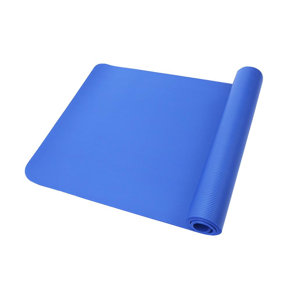 厚款10mm 環保防滑瑜珈墊 (180cm) 9