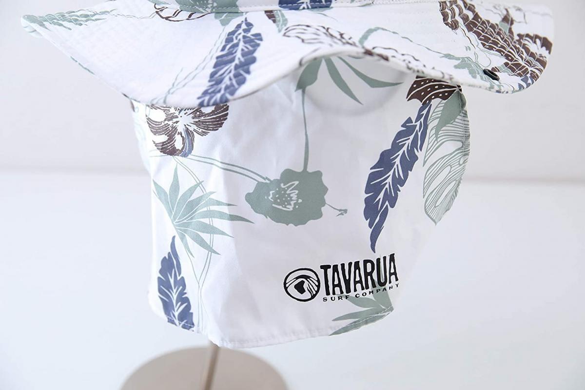 【TAVARUA】漁夫帽 衝浪帽 潛水 自潛 獨木舟 多色 17
