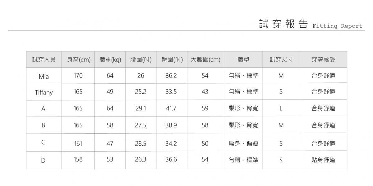 【GLADE.】Impress 九分緊身褲 (乾燥玫瑰) 7