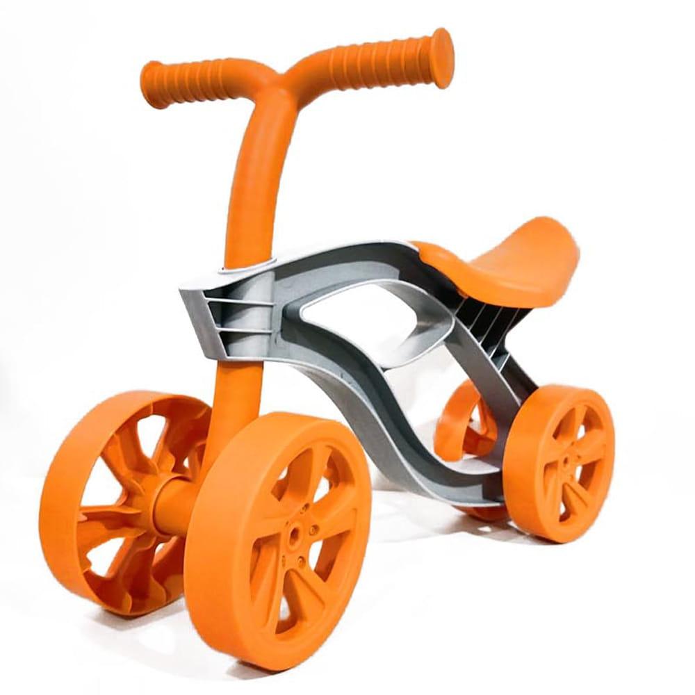 【GCT生活嚴選】【GCT玩具嚴選】平衡感學步車輕巧型 0