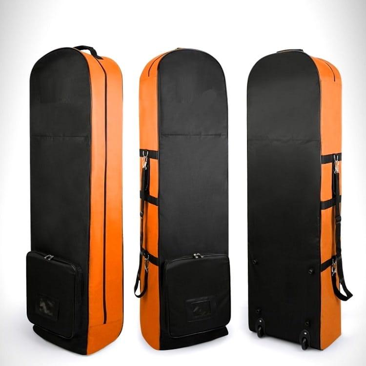 GOLF高爾夫帶滑輪航空包 托運保護袋【AE10244】 12