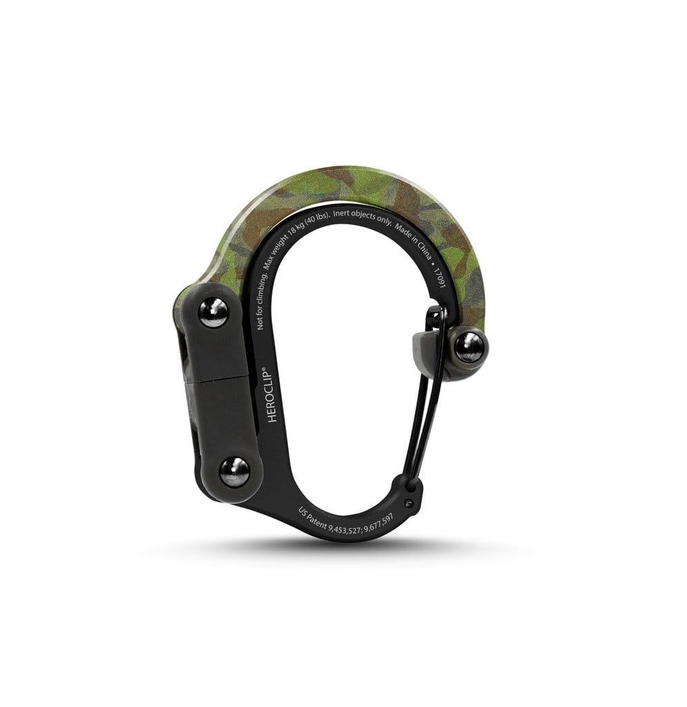 HEROCLIP Mini 多功能扣環掛鉤 (特殊款) 0