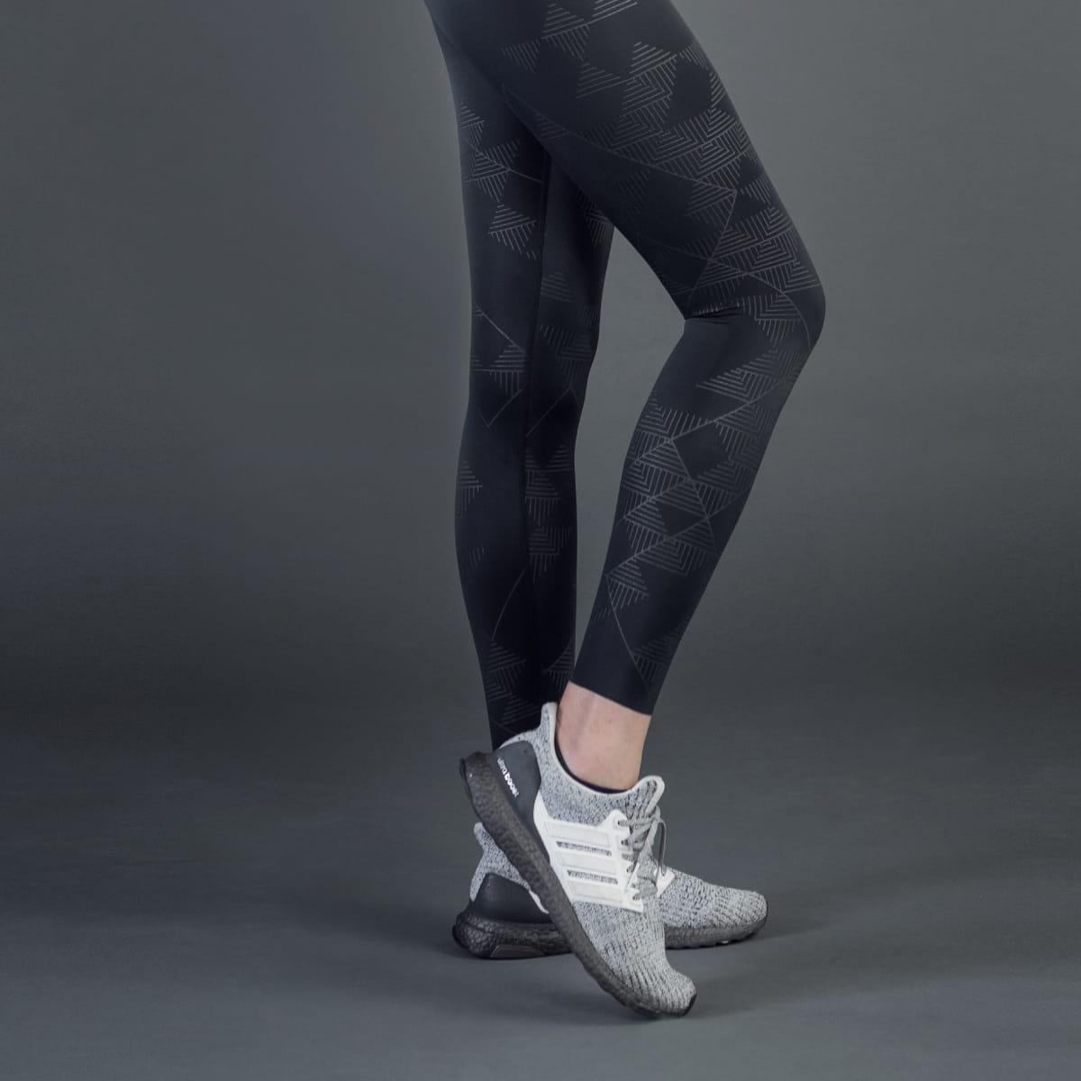 TENO超彈感美型健身褲-Mountain山稜 12