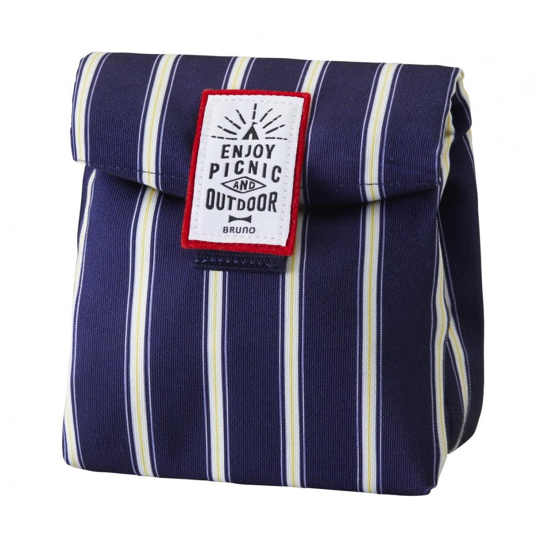 【BRUNO】野趣保溫保冷午餐包(共2色)BHK157