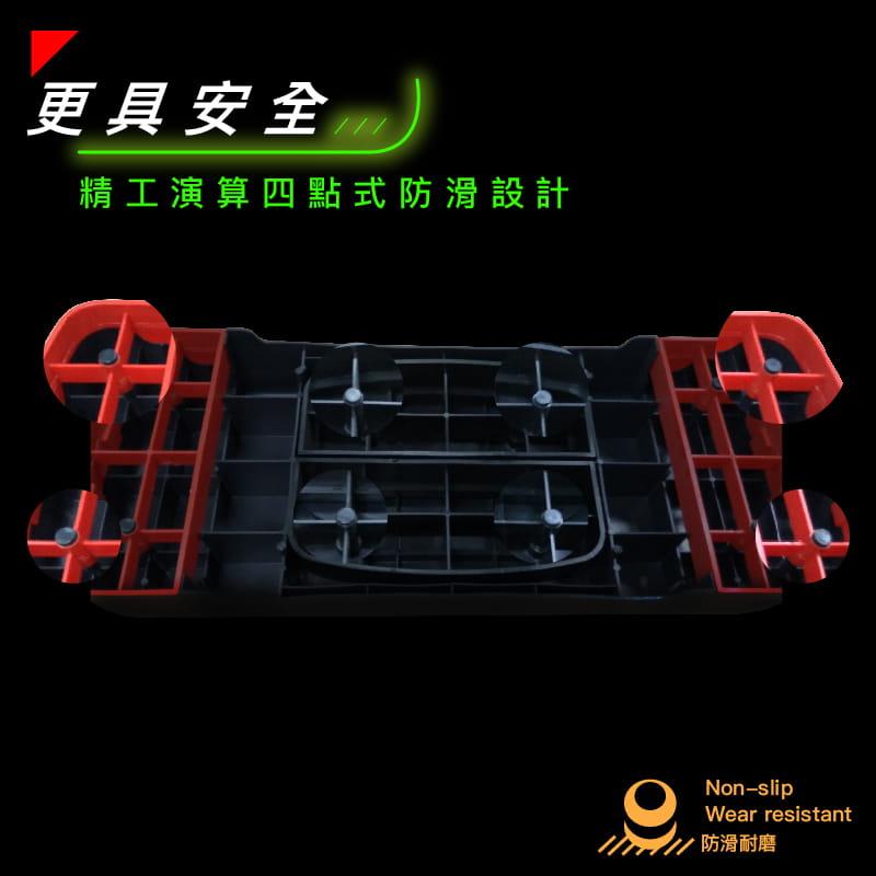 【台灣橋堡】【階梯踏板】防疫大作戰 台灣製造 二階段 高強度 有氧 運動階梯 韻律踏板 好收納 拉筋 3