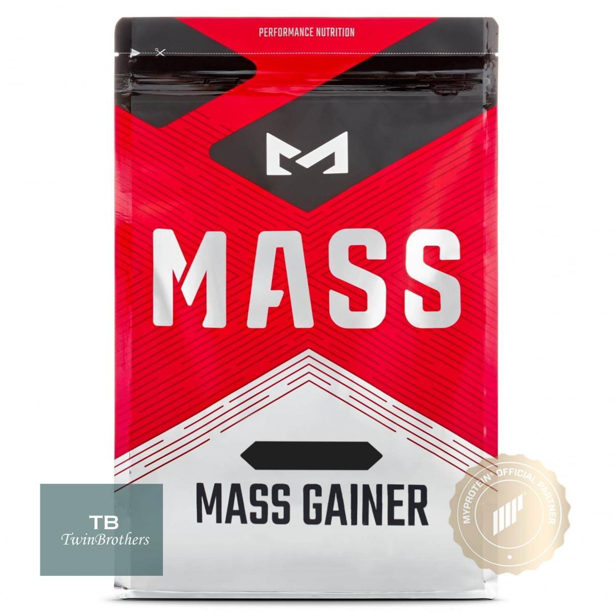 英國Mass 高熱量乳清蛋白 高蛋白 2.5kg