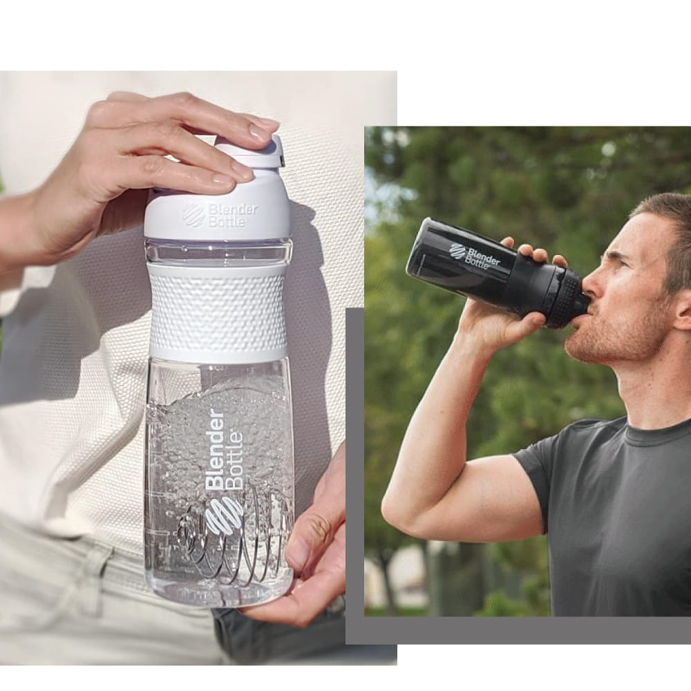 【Blender Bottle】Sportmixer系列-Tritan旋蓋式搖搖杯28oz 7
