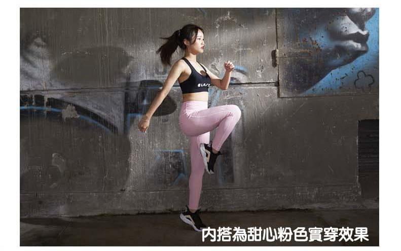 【ELASTI】運動平口無痕內褲(健身運動壓力褲內搭無痕內褲) 3